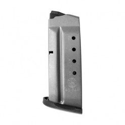 Smith & Wesson M&P Shield, 6 Round Magazine, .40 S&W