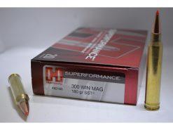 Hornady 300 Win Mag 180gr