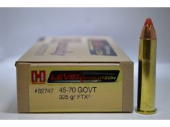Hornady 45-70 Government 325gr