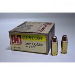 hornady 9mm luger 147