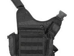 Voodoo Tactical Ergo Pack Black