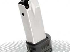 Springfield XD Sub-Compact, 16 Round Magazine, 9mm With Grip Sleeve