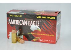 Federal American Eagle 40 S&W