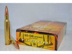 Federal Fusion 30-06 165gr SPRG