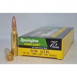 remington 308 win core-lokt