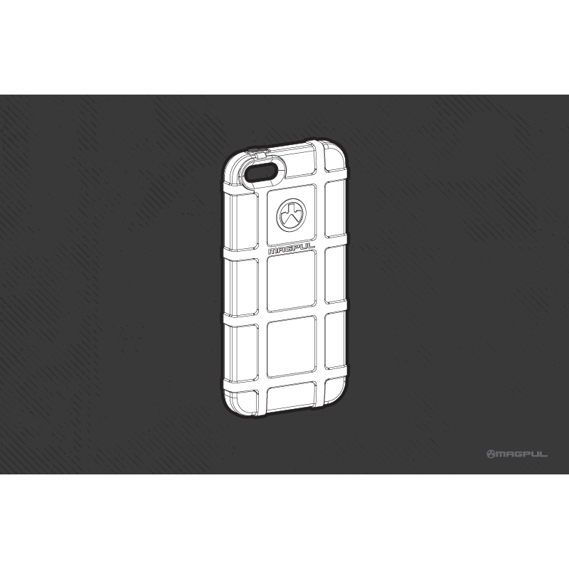 Magpul Field Case iPhone 5/5s ODG