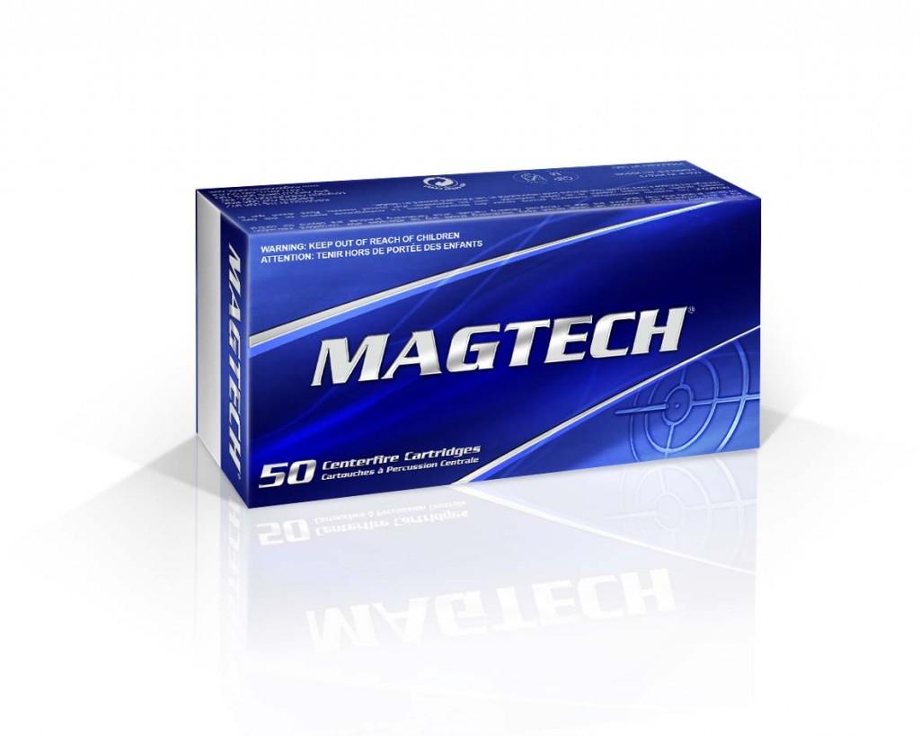 Magtech 40 S&W