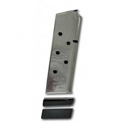 Kimber 1911 Government, Commander, 8 Round Magazine, .45 ACP