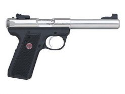 Ruger 22/45 Mark III Stainless