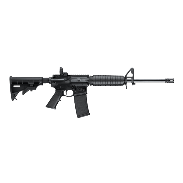 Smith & Wesson M&P15 Sport II AR-15, 30 Round Semi Auto Rifle, 5.56 NATO/.223 REM