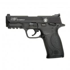 Smith & Wesson M&P 22 Compact, 10 Round Semi Auto Handgun, .22LR