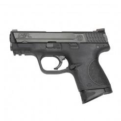 Smith & Wesson M&P 40c 10 Round .40 S&W Compact Semi-Auto Handgun