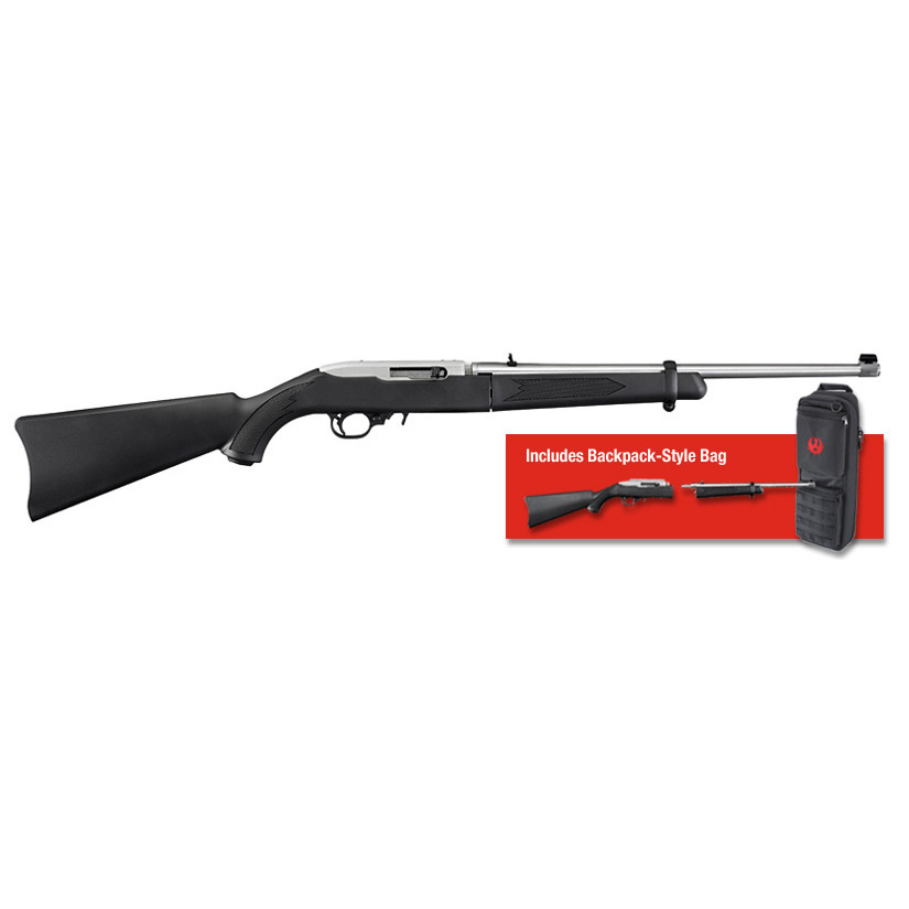 Ruger 10/22 Takedown 11100