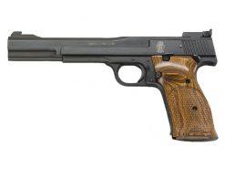 Smith & Wesson Model 41, 10 Round Handgun, .22LR