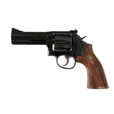 smith wesson model 586