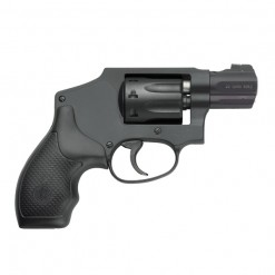 Smith & Wesson Model 43 C, 8 Round Revolver, .22LR
