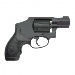 Smith & Wesson Model 351 C, 7 Round Revolver, .22 Mag