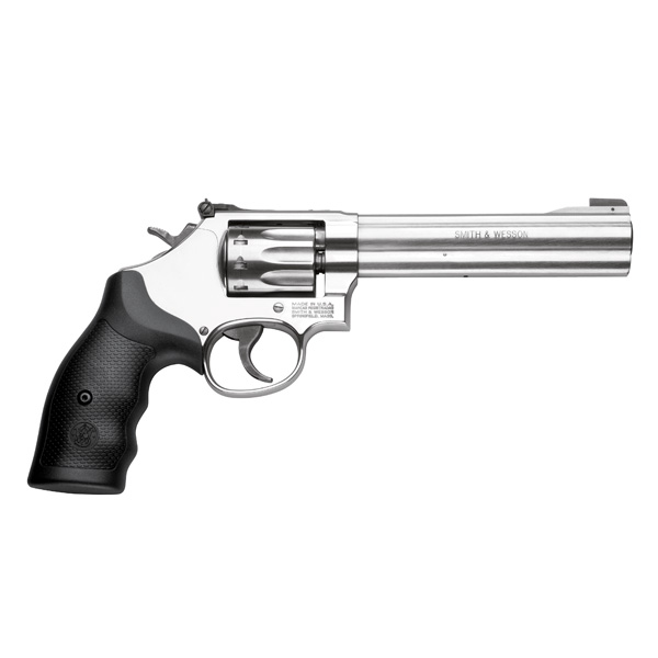 "Smith & Wesson Model 617 6"", 10 Round Revolver, .22 LR"