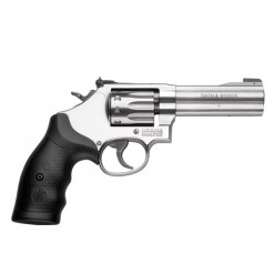 "Smith & Wesson Model 617 4"", 10 Round Revolver, .22 LR"