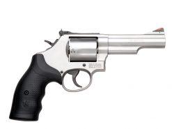 Smith & Wesson Model 69, 5 Round Revolver, .44 Mag
