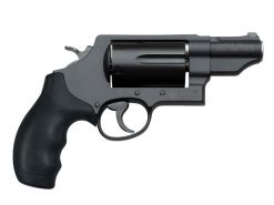 Smith & Wesson Governor, 6 Round Revolver, 45 Long Colt/ 45ACP/ 410
