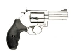 "Smith & Wesson Model 60 3"", 5 Round Revolver, .357 Mag"