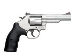 Smith & Wesson Model 66, 6 Round Revolver, .357 Magnum