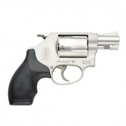 Smith & Wesson Model 637, 5 Round Revolver, .38 Special +P