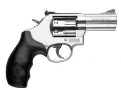 Smith & Wesson Model 686 Plus, 7 Round Revolver, .357 Mag