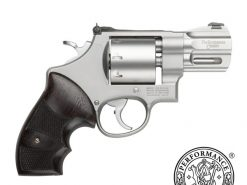 Smith & Wesson Performance Center Model 627, 8 Round Revolver, .357 Magnum