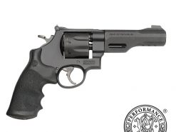 Smith & Wesson Performance Center Model 327 TRR8, 8 Round Revolver, .357 Mag