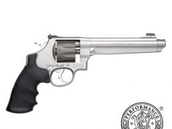 Smith & Wesson Performance Center Model 929, 8 Round Revolver, 9MM