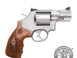Smith & Wesson Performance Center Model 686, 7 Round Revolver, .357 Magnum