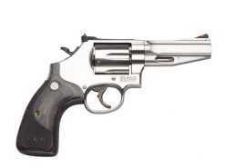 Smith & Wesson Performance Center Model 686 SSR Pro Series, 6 Round Revolver, .357 Mag