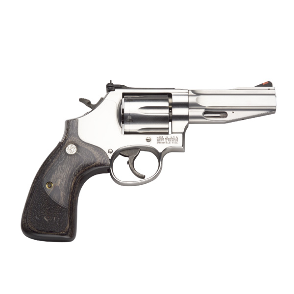 Smith Wesson Performance Center Model 686 SSR Pro Series 6 Round Revolver
