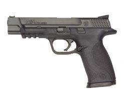 "Smith & Wesson Performance Center M&P 40 Pro Series 5"", 15 Round Semi Auto Handgun, .40S&W"