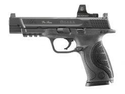 Smith & Wesson Performance Center M&P 40L Pro Series C.O.R.E. 15 Round Semi Auto Handgun, .40 S&W