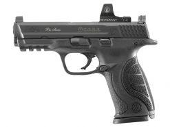 Smith & Wesson M&P40 Pro Series C.O.R.E., 15 Round Semi Auto Handgun, .40 S&W