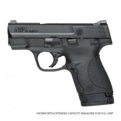 Smith & Wesson M&P 40 Shield Thumb Safety, 6 Round Semi Auto Handgun, .40 S&W