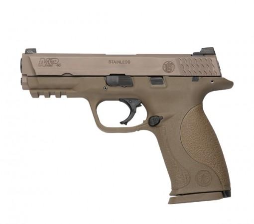Smith & Wesson M&P VTAC Viking Tactics, 15 Round Semi Auto Handgun, .40 S&W