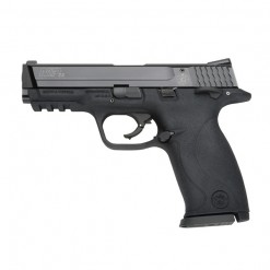 Smith & Wesson M&P 22, 12 Round Semi Auto Handgun, .22 LR