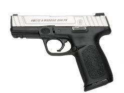 Smith & Wesson SD9 VE STD Capacity