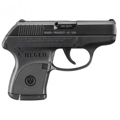 Ruger LCP 3701