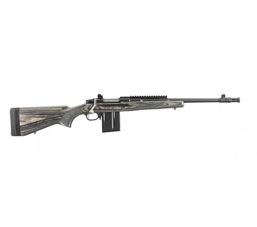 Ruger Gunsite Scout Rifle 6803