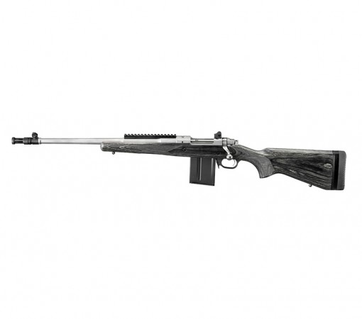 Ruger Gunsite Scout Rifle 6821
