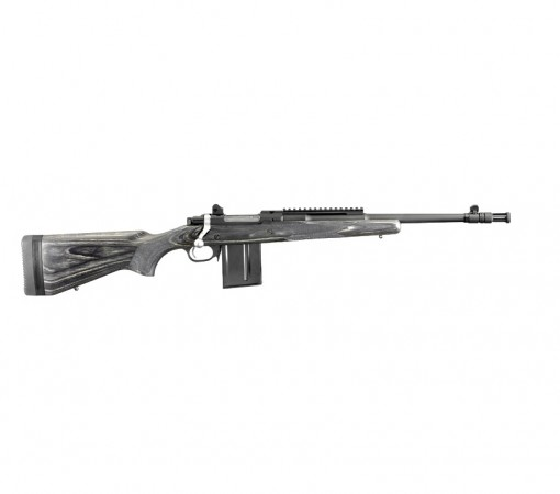 Ruger Gunsite Scout Rifle 6824