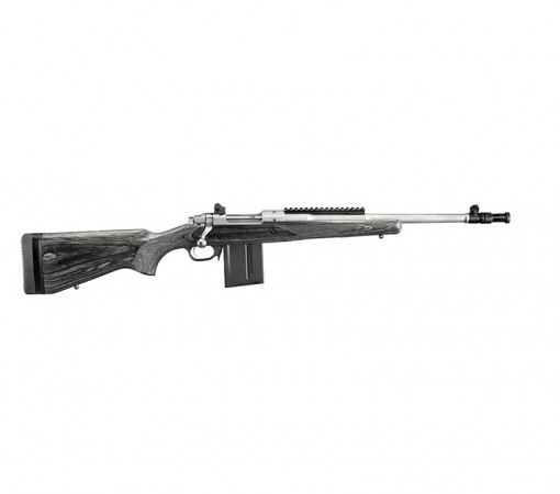 Ruger Gunsite Scout Rifle 6825