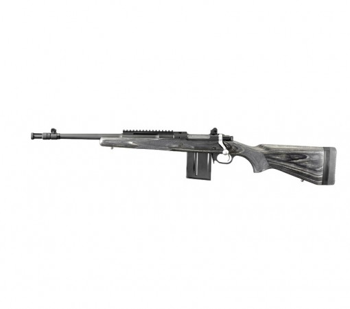 Ruger Gunsite Scout Rifle 6827