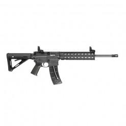 Smith & Wesson M&P 15-22 MOE, 25 Round Semi Auto Rifle, .22LR