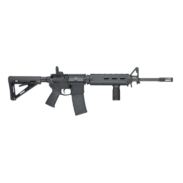 Smith & Wesson M&P15 MOE AR-15 30 Round Semi Auto Rifle 5.56 NATO/ .223 Rem